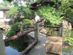 蘇州の藕園・2017年5月ツアー