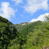 ☆彡群馬県 谷川岳・温泉・新緑を楽しむ☆彡