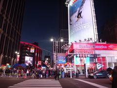 JALプレエコで行くNY ⑬ デパート『メイシーズ本店』や巨大スーパー『Kマート』でお土産探し、2016年1月7日にペン・ステーション横にフードホール『ペンジー・ニューヨーク・シティ』がオープン!