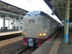 日本縦断スペシャル2017 (西日本編)・その1.寝台特急「サンライズ出雲」乗車記 (東京→松江)。