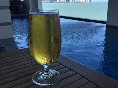 2015-2016年越し②KL&ペナン島5泊7日の旅☆3日目~ペナン島レッドガーデンで屋台ごはん イースタン&オリエタルホテル滞在