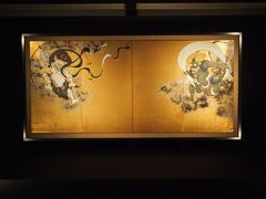 冬の京都ひとり旅【7】二日目・建仁寺と塔頭の両足院・久昌院特別拝観、松葉のにしんそば