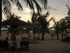 2013年GW【No.4】シンガポール&スリランカ6泊7日の旅☆4・5日目~ニゴンボに宿泊 スリランカ最後の夜はもちろんカレー♪