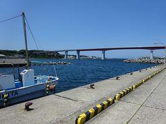 ほぼ思いつき、久しぶりに三浦半島へ…【その1】 三浦半島の先を目指す