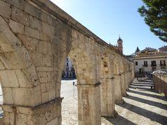 春の優雅なアブルッツォ州/モリーゼ州 古城と美しき村巡りの旅♪ Vol229(第9日) ☆Sulmona:朝の美しいスルモーナ旧市街♪優雅に歩いて♪