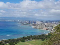 2016 社員旅行で初ハワイ