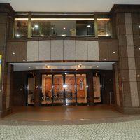 『ホテルメトロポリタン盛岡』宿泊記&『回転寿司 清次郎』で夕食◆2016年8月・東北縦断~函館の旅《その6》