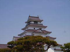 大好きな新緑の季節♪♪・・栃木県塩原温泉郷から福島県南会津地方に行って来ました。5月なのになんで~!!暑かったよ~~(>_<) (3)会津若松市内観光編。