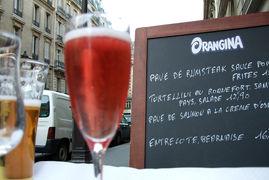 2008年GW【No.1】フランス4泊6日の旅☆1・2日目~豪華絢爛ヴェルサイユ宮殿&パリごはん NORMANDY HOTELに滞在