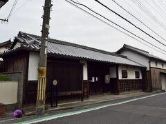 2017 信達宿散歩