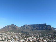レンタカーでケープタウンの見所巡り(マレークオーター・テーブルマウンテン・シグナルヒル・V&Aウォーターフロントなど) 宿泊は【The Commodore Hotel】  南アフリカ・ザンビア・ジンバブエ5