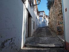2012年GW③スペイン&ロンドン8日間の旅☆3・4日目~寝台列車でバルセロナからグラナダへ!ACパラシオ デ サンタ ポーラに滞在