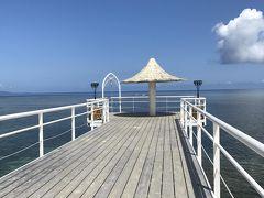 八重山諸島へひとり旅 ③フサキリゾートヴィレッジ泊