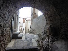春の優雅なアブルッツォ州/モリーゼ州 古城と美しき村巡りの旅♪ Vol291(第10日) ☆Fornelli:美しき村「フォルネッリ」旧市街内をさまよい歩く♪