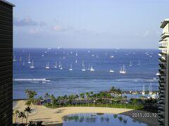 ホノルルフェスティバル 退職夫婦の布哇(ハワイ)滞在記