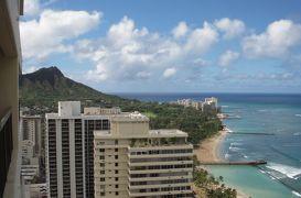 退職夫婦+& の布哇(ハワイ)滞在記