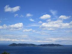 淡路島から渡る沼島の旅