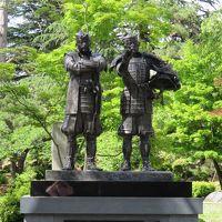 今月(6月)の旅行は、国内・山形(米沢)から1・・・