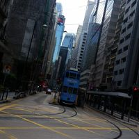 そうだ!香港ディズニーランドに行こう!!香港4日間 前半