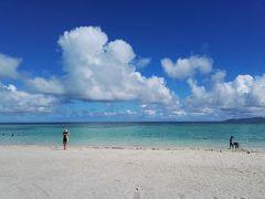 初の竹富島はビーチも星空も集落も全て感動!by オキャマ一人旅♪