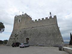 春の優雅なアブルッツォ州/モリーゼ州 古城と美しき村巡りの旅♪ Vol318(第11日) ☆Campobasso:モリーゼ州都カンポバッソの古城「Castello Monforte」と周囲のパノラマ♪