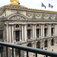 イタリア・世界遺産の旅⑦ さらばローマ、ストップオーバーのパリへ