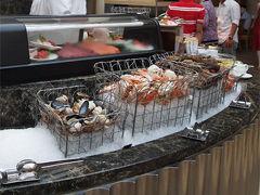 2010年8月【No.2】シンガポール3泊5日の旅☆3・4・5日目~シャンパンブランチ&サンズ・スカイパーク The Fullerton Bay Hotelに滞在