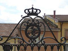 春の優雅なアブルッツォ州/モリーゼ州 古城と美しき村巡りの旅♪ Vol341(第12日) ☆Sepino:美しき村「セピーノ」旧市街やカラフルな広場を眺めて♪