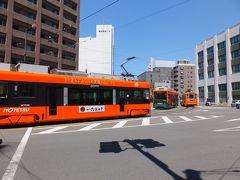 レトロと浪漫に出逢う愛媛旅 2日目 レンタサイクルで巡る松山の街。