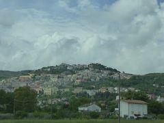 春の優雅なアブルッツォ州/モリーゼ州 古城と美しき村巡りの旅♪ Vol344(第12日) ☆SepinoからTelese Termeへ さようならモリーゼ州♪