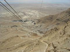 エジプト・ヨルダン・イスラエル中東盛りだくさんツアー5月3日