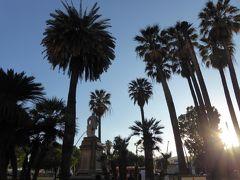 春の優雅なアブルッツォ州/モリーゼ州 古城と美しき村巡りの旅♪ Vol352(第12日) ☆Napoli:マルティーリ広場からヴィットリア広場へ優雅に歩く♪