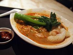 2011年11月 シンガポール弾丸2泊3日の旅☆チキンライス・チリクラブ・ラクサ食べてシンガポールグルメ満喫&シャンパンブランチもね♪Pan Pacific Singaporeに滞在
