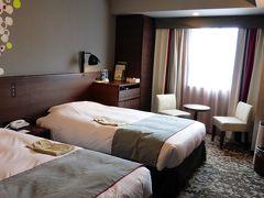 【福岡市内のホテルモントレグループの新ホテルである、『ホテル モンテ エルマーナ福岡』宿泊記】