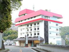 大江戸温泉第2弾!熱海のホテル水葉亭のお風呂はあーなってこーなっていた!!