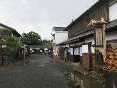 日本最北の藩 松前藩を訪れる