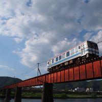 三江線に乗る旅【2日目後編】〜廃線まで残り294日〜