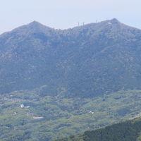 つくば市の宝篋山に登りました