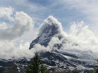 スイス チューリッヒ観光&ツェルマットハイキング