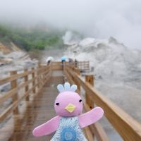 「そうだ!北海道へ行こう。」ってことで行ってきました♪=登別温泉編=2017年6月
