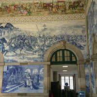 2017GW 北スペイン&ポルトガル<5 リスボンから ポルトへ>