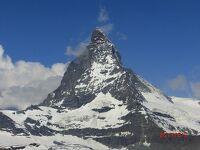 スイス5泊7日で3大名峰を見てきました(ゴルナーグラード→マッターホルン 9/11)