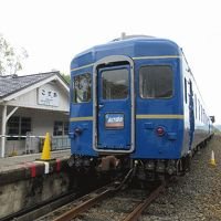 「動かない列車」に乗る旅 Part2