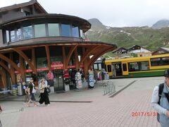 スイス5泊7日で3大名峰を見てきました(クライネ・シャイデック 3/11)