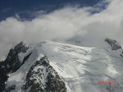 スイス5泊7日で3大名峰を見てきました(フランス シャモニーモンブラン 6/11)