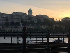 弾丸旅行★女一人旅★ブダペスト~ベルリン~アブダビ~ドバイ 4泊7日
