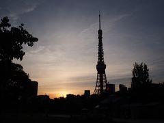 東京再発見! 『2017年夏・100万人のキャンドルナイト』を見に増上寺へ。