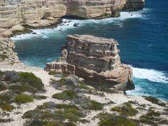 西オーストラリア パースからエクスマスまでレンタカードライブ。。。その8「カルバリー国立公園」