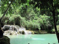 緑の楽園 ルアンパバーン二人旅。<1・2日目>