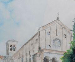 スクロベニー礼拝堂の博物館 パドヴァ① イタリア旅行3